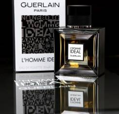 Т. вода Guerlain l,homme ideal 100ml.