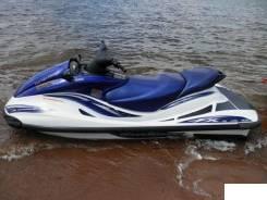 Yamaha FX Cruiser HO. 140,00л.с., 2004 год год