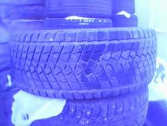 Federal Ecovan ER-01. Зимние, шипованные, 2004 год, износ: 10%, 4 шт