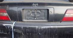 Toyota Chaser. автомат, задний, 2.5 (200 л.с.), бензин, 120 тыс. км, нет птс