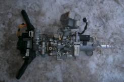 Блок подрулевых переключателей. Toyota Crown Majesta, UZS186, UZS187 Двигатель 3UZFE