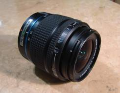 Объектив 18-55 мм D-Xenon Schneider-Kreuznach для Pentax. Для Pentax, диаметр фильтра 52 мм