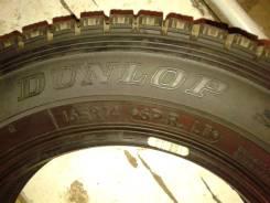 Dunlop SP LT. зимние, без шипов, б/у, износ 5%