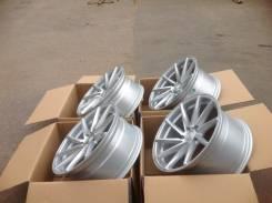 Диски и шины. 8.5x19 5x112.00 ET-35 ЦО 66,6мм.