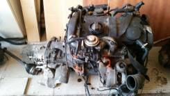 Механическая коробка переключения передач. Audi A4 Двигатель AJM