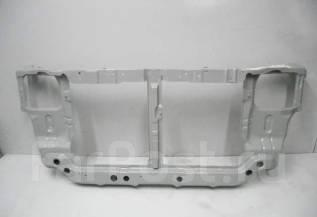 Рамка радиатора. Hyundai Accent Hyundai Verna
