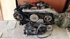 Двигатель в сборе. Audi A4 Audi A6 Двигатель AYM