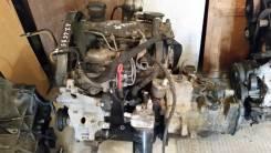 Двигатель в сборе. Volkswagen Passat Двигатель 1Z