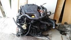 Двигатель в сборе. Opel Vivaro Renault Trafic