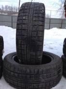 Toyo Winter Tranpath MK4. Зимние, без шипов, 2010 год, износ: 5%, 2 шт
