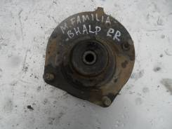 Опора амортизатора. Mazda Familia, BHALS, BHALP