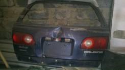 Крышка багажника. Toyota Caldina, ST215G, ST215W, ST215