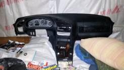 Панель приборов. BMW 3-Series, Е36, E36 Двигатели: 2, 8