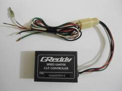 SLD Greddy Speed Limiter Cut Controller Nissan(12)N-2 Обманка скорости. Nissan: Prairie, Gloria, 180SX, 200SX, Avenir, Sunny, Avenir Salut, Pulsar, Li...