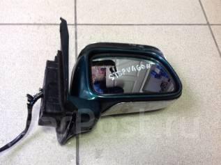 Зеркало заднего вида боковое. Honda Stepwgn