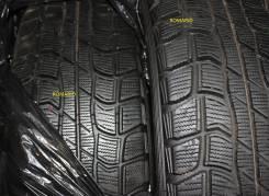 Dunlop Graspic DS1. Зимние, без шипов, 2006 год, износ: 20%, 2 шт
