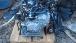 Вариатор. Nissan Primera, TP12, WTP12 Двигатель QR20DE