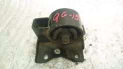 Подушка коробки передач. Nissan Sunny, FNB15 Двигатель QG15DE