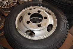 Dunlop SP LT. Зимние, 2013 год, износ: 5%, 4 шт