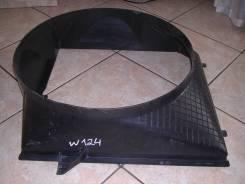 Диффузор. Mercedes-Benz E-Class, W124 Двигатель 102