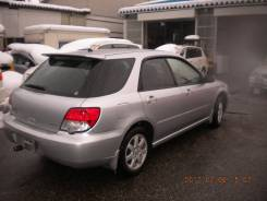Стекло боковое. Subaru Impreza WRX, GG, GGB, GGA Subaru Impreza, GGB, GG, GGA, GG3, GG2 Subaru Impreza WRX STI, GGB