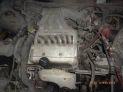 Двигатель. Toyota Windom, VCV10 Двигатель 3VZFE