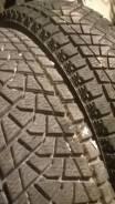 Bridgestone Blizzak DM-V2. Зимние, без шипов, 2010 год, износ: 10%, 4 шт