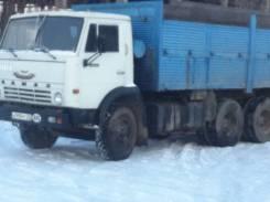 Камаз 5320. Продам бортовой, 10 850 куб. см., 8 000 кг.