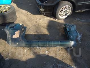 Порог пластиковый. Suzuki Jimny Wide, JB33W