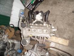 ДВС 1SZ-FE SCP10 Toyota Platz