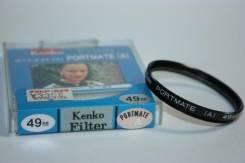 Продам фильтр Kenko Portmate [A] 72 mm. диаметр 72 мм. Под заказ