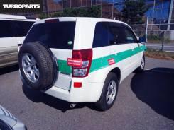 Автоматическая коробка переключения передач. Suzuki Escudo, TDA4W Двигатель J24B