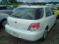 Суппорт тормозной. Subaru Impreza WRX, GGB, GGA, GG Subaru Impreza WRX STI, GGB Subaru Impreza, GG3, GG2, GGB, GGA, GG