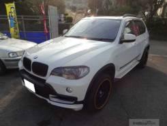 BMW X5. E70