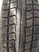 Bridgestone Blizzak MZ-02. Зимние, без шипов, 2007 год, износ: 5%, 4 шт