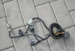 Проводка противотуманных фар. Mazda Mazda3, BM