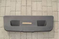 Ковровое покрытие. Volkswagen Polo