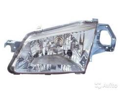 Фара. Mazda 323, BJ Двигатели: FPDE, ZLDE, ZMDE, FSDE, RF, B3ME