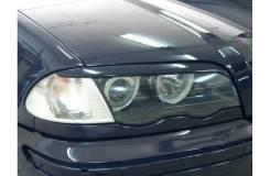 Накладка на фару. BMW. Под заказ
