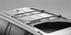 Дуги багажника. Lexus GX460. Под заказ