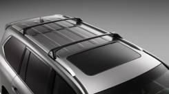 Дуги багажника. Lexus LX450d Lexus LX570. Под заказ