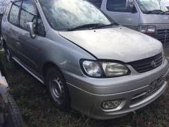 Toyota Corolla Spacio. AE115, 7AFE