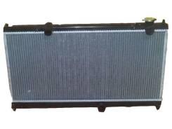 Радиатор охлаждения двигателя. Lifan Solano, 630, 620