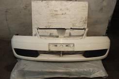 Бампер. Nissan Sunny, SB15, B15, FNB15, FB15, QB15, JB15 Двигатели: QG13DE, YD22DD, YD22D, SR16VE, QG18DD, QG15DE