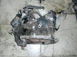 Автоматическая коробка переключения передач. Peugeot 308