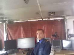 Помощник капитана третий. Средне-специальное образование, опыт работы 17 лет