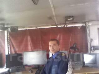 Помощник капитана третий. Средне-специальное образование, опыт работы 15 лет