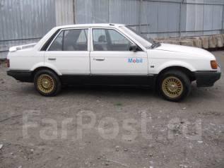 Mazda Familia. BF5PF BF3P BF7R, E5