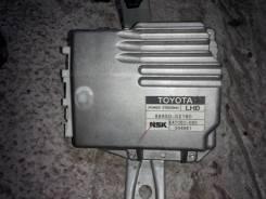 Блок управления рулевой рейкой. Toyota Corolla