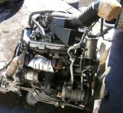 Продам двигатель на Toyota VCH16 5VZ-FE